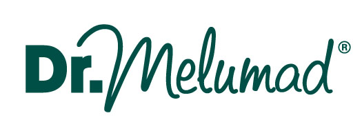 dr melumad laboratories logo